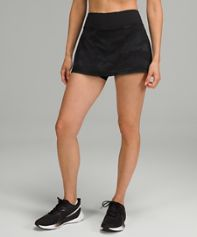 Pace Rival Skirt (Regular) 13""