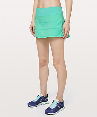 View details of Pace Rival Skirt (Regular) 4-way Stretch 13