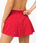 Pace Rival Skirt (Regular) *4-way Stretch 13""