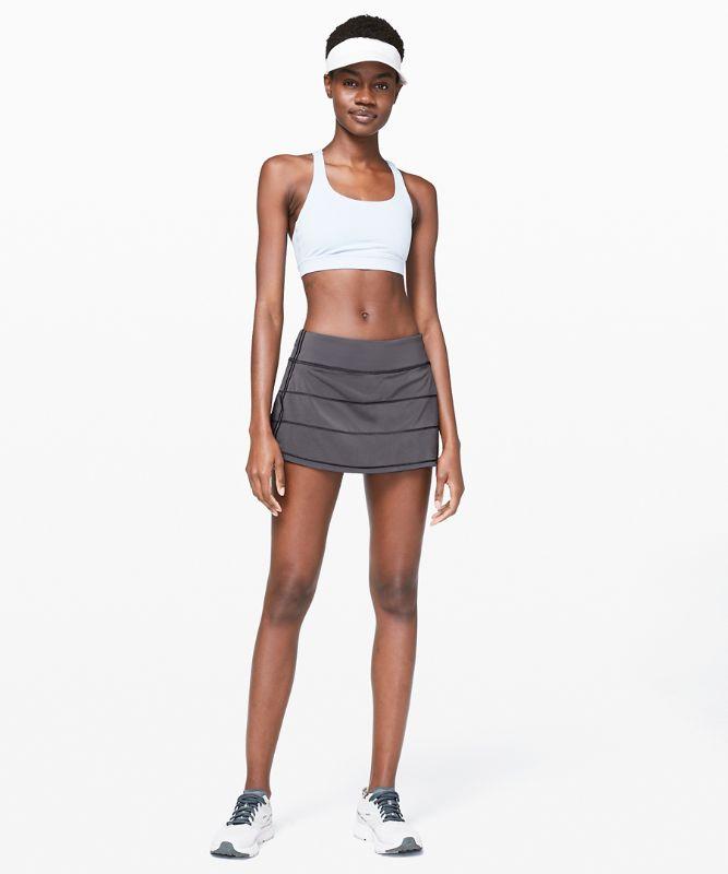 "Pace Rival Skirt (Regular) *4-way Stretch 13"""