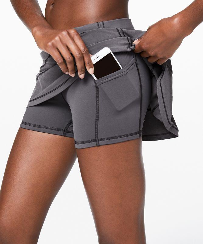 Pace Rival Skirt - Regular