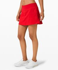Pace Rival Skirt (Tall) *4-way Stretch 15""