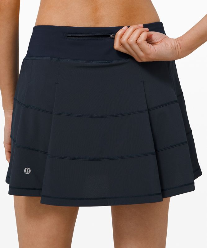Pace Rival Mid Rise Skirt *Tall
