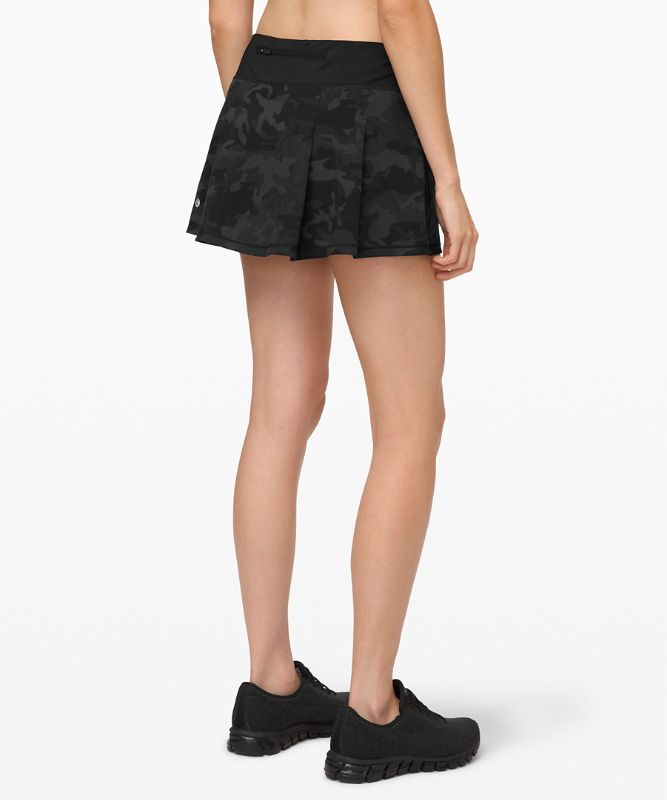 "Pace Rival Skirt (Regular 13"")"