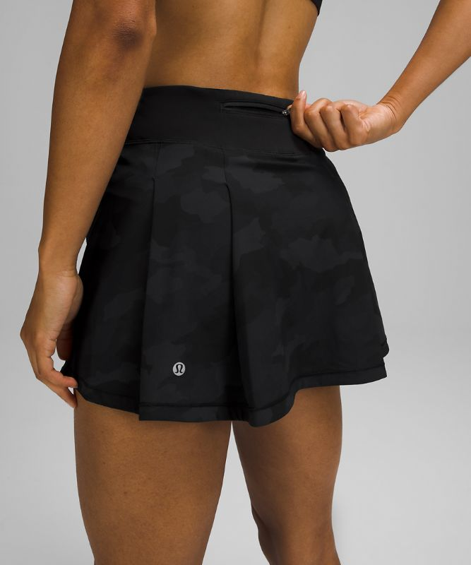 """Pace Rival Skirt (Tall) *No Panels 15"""""""
