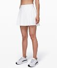 Tennis Time Skirt 15""