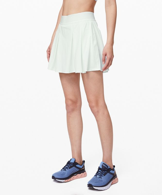 Tennis Time Skirt 約38cm