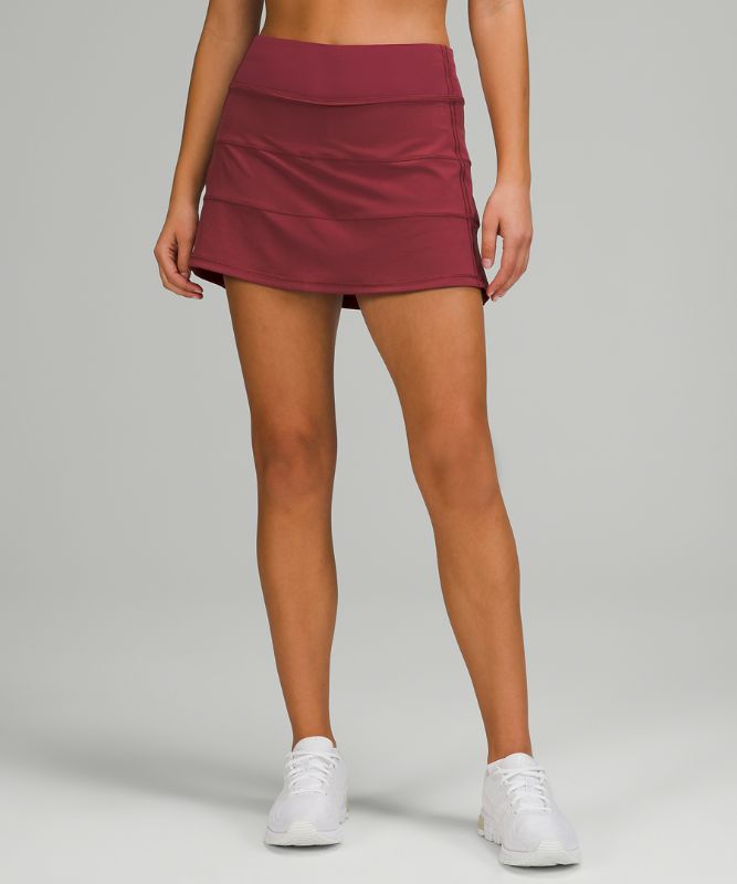 Pace Rival Mid-Rise Skirt Long