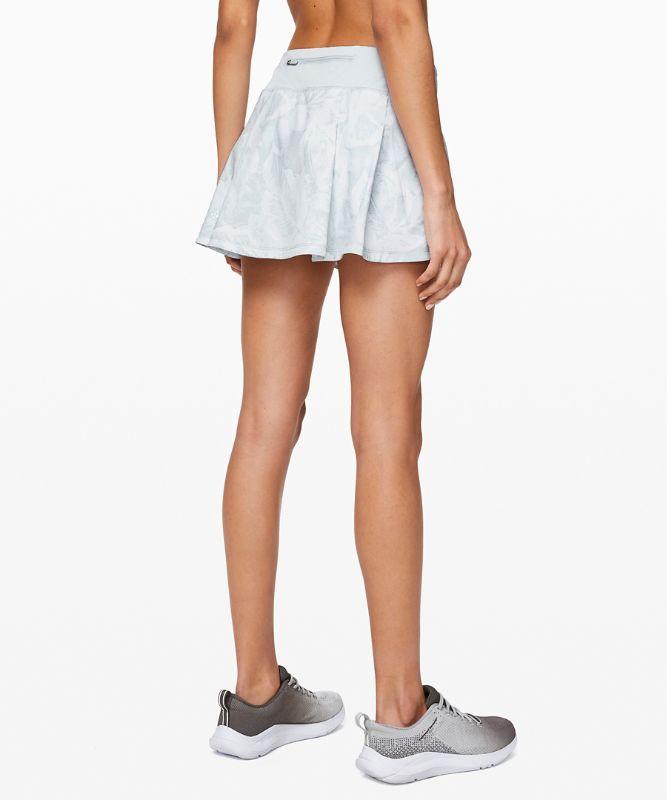 "Pace Rival Skirt (Regular) *No Panels 13"""
