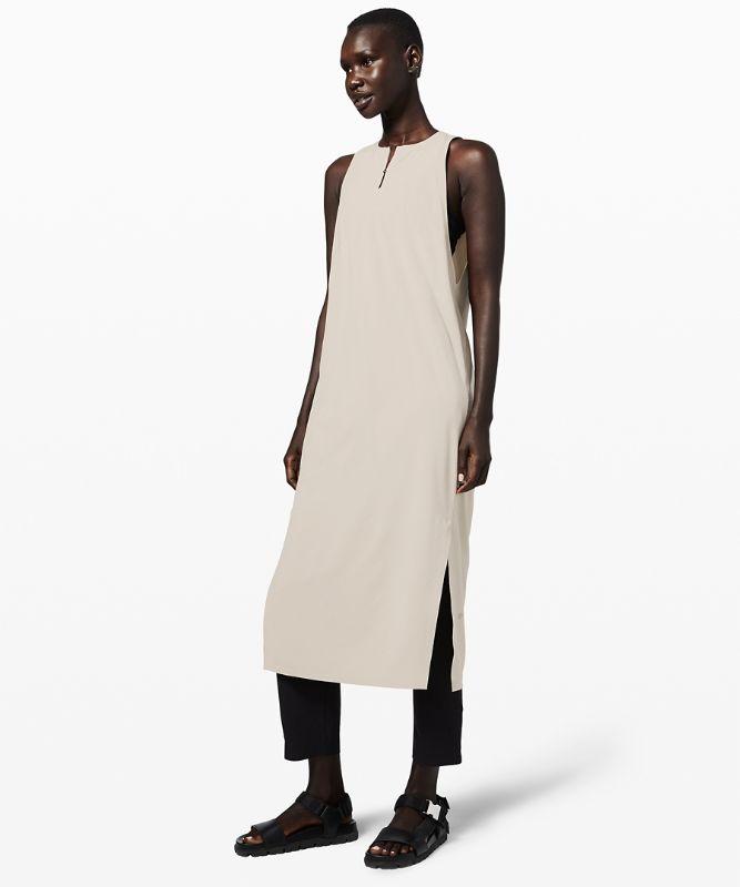 Lahar Dress