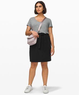 """Noir Skirt 21"""""""
