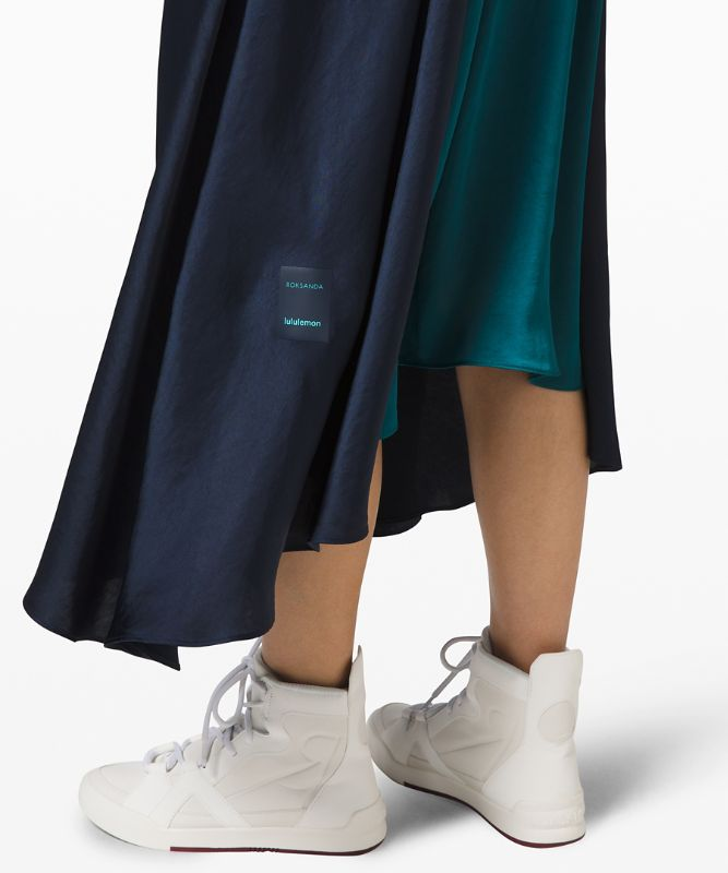 Face Forward Skirt *lululemon x Roksanda