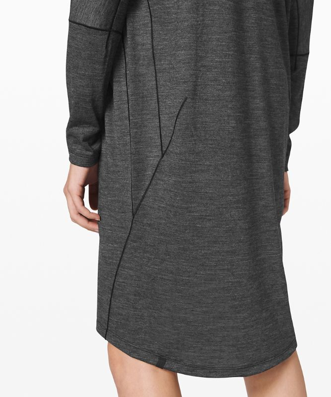 Vindur Dress *lululemon lab