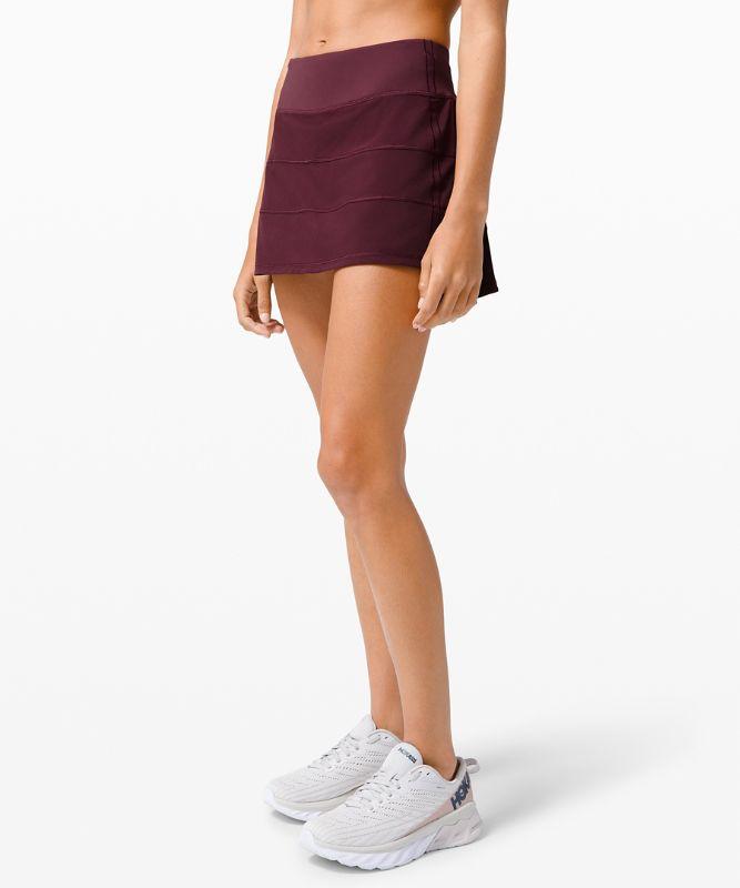 """Pace Rival Skirt (Regular) 13"""""""