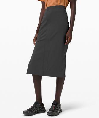lululemon lab Kosaten Skirt