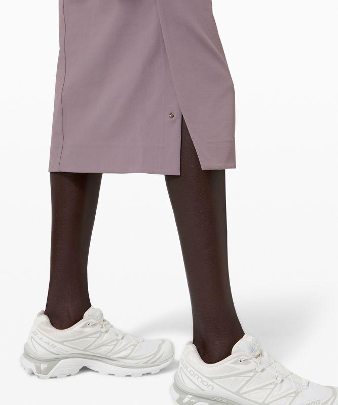 """Kosaten Skirt 29"""" *lululemon lab"""