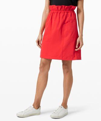 Trip Taker Skirt