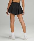 Court Rival High Rise Skirt
