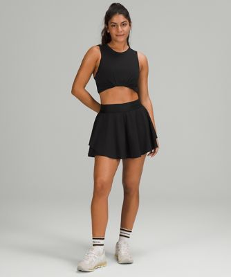 Court Rival High-Rise Skirt *Tall