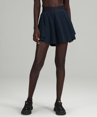 Court Rival HR Skirt *Tall