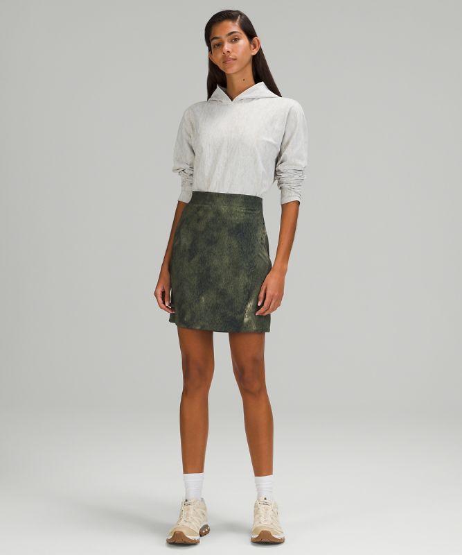 LAB Wrap Skirt