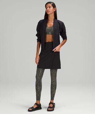 lululemon lab Wrap Skirt