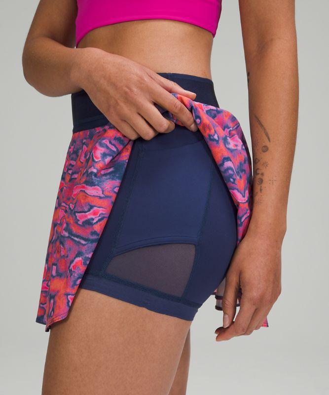 Court Rival HR Skirt