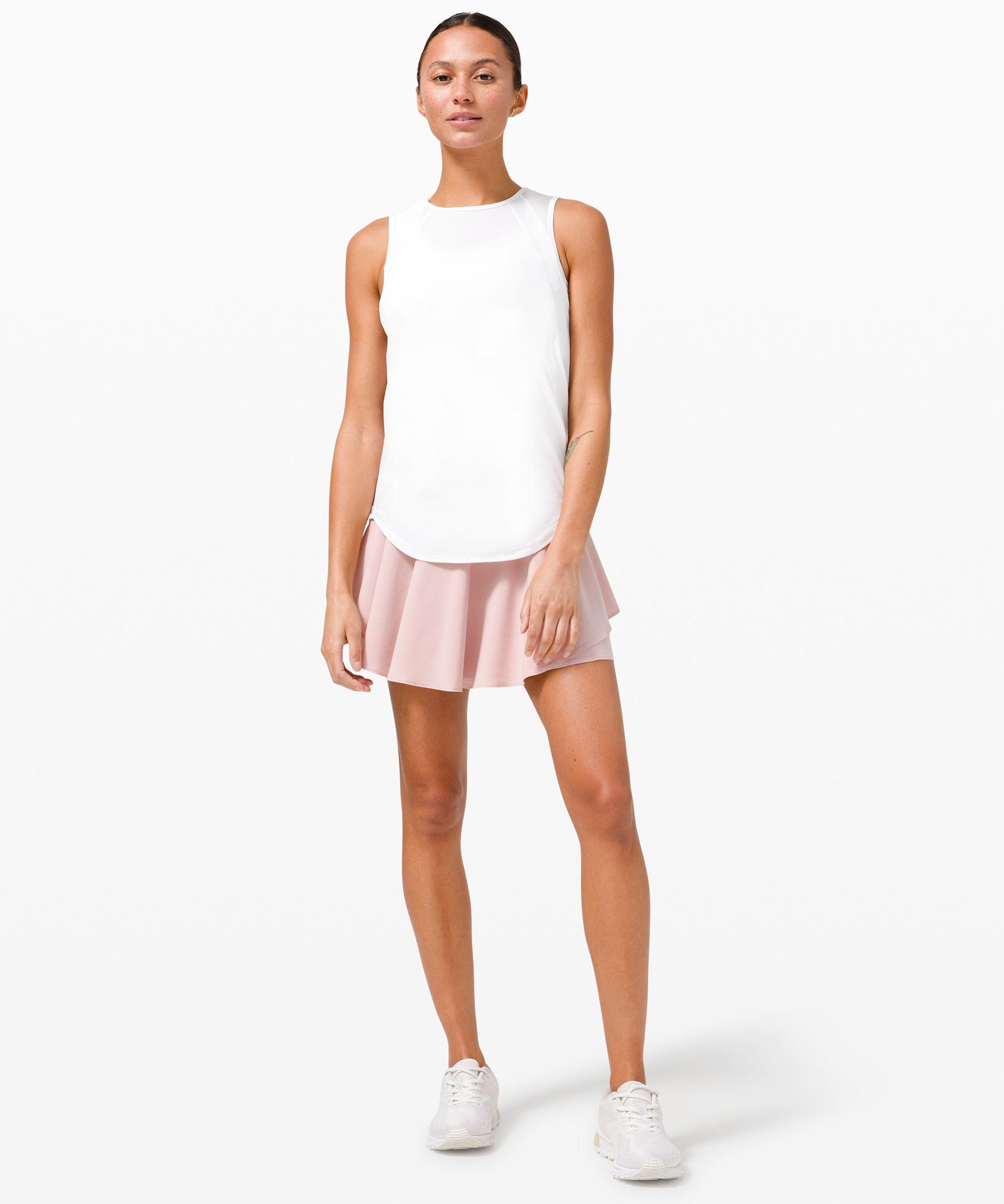 Court Rival High-Rise Skirt *Tall