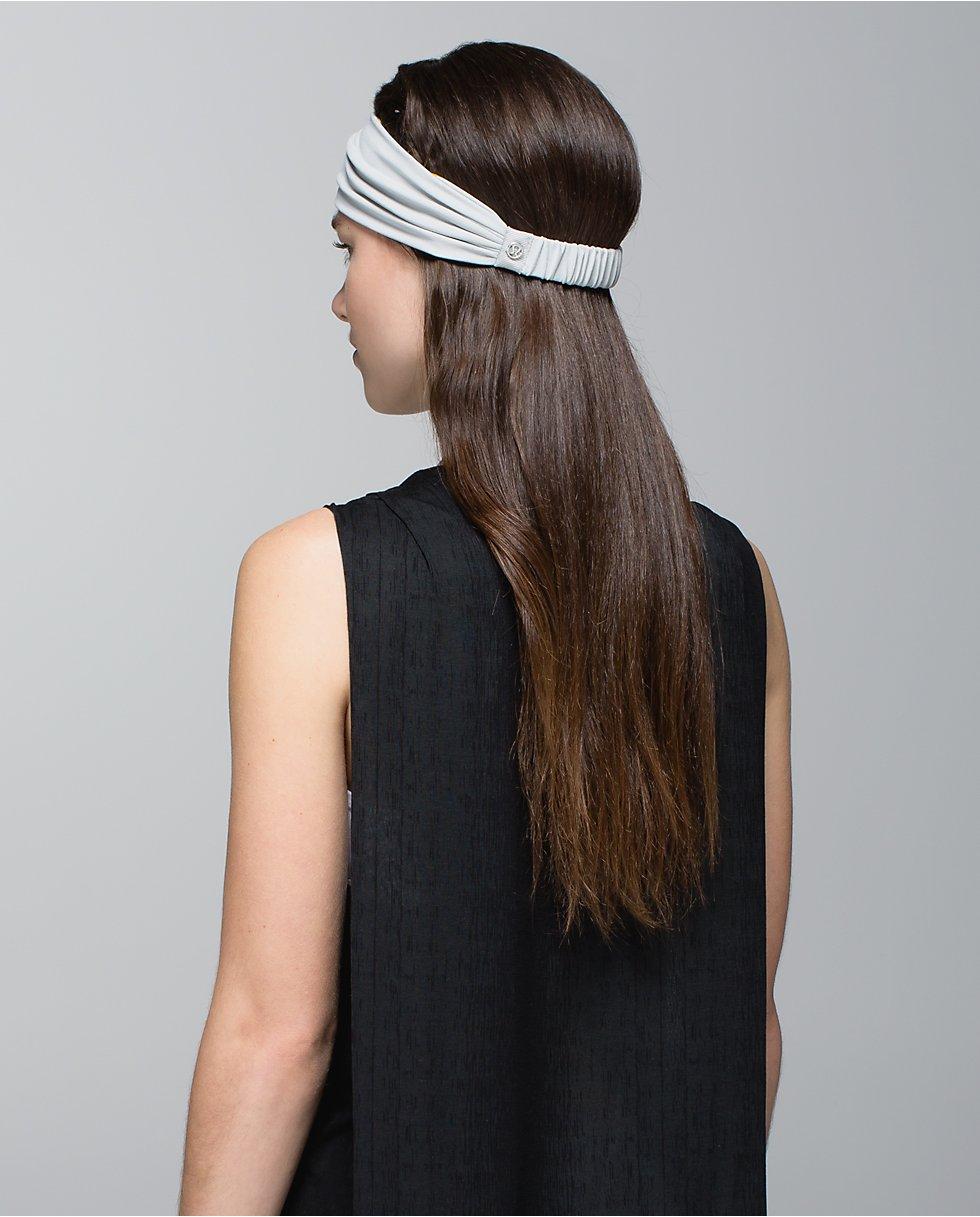 Bang Buster Headband