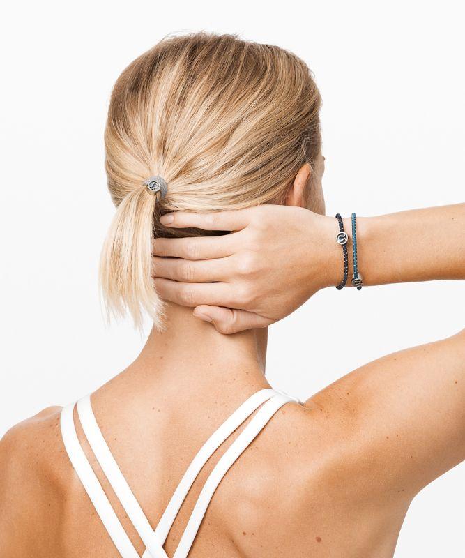 Glow On Haarbänder
