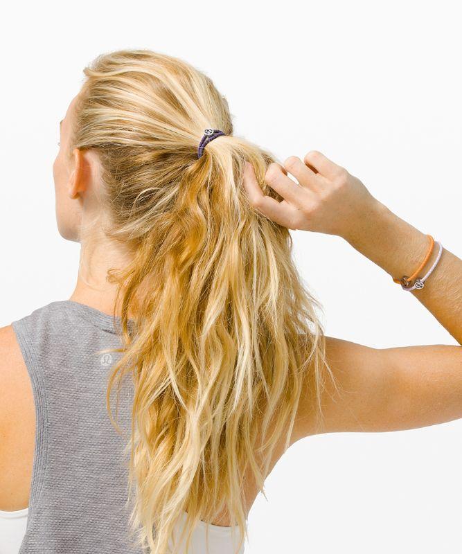 Glow On Hair Ties