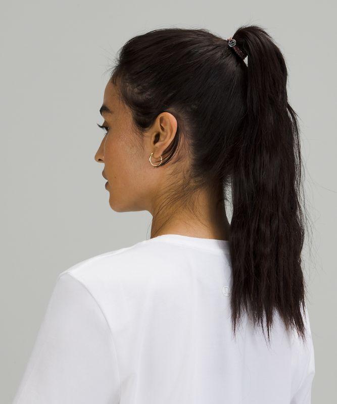 Élastiques à cheveux Glow On *Trio