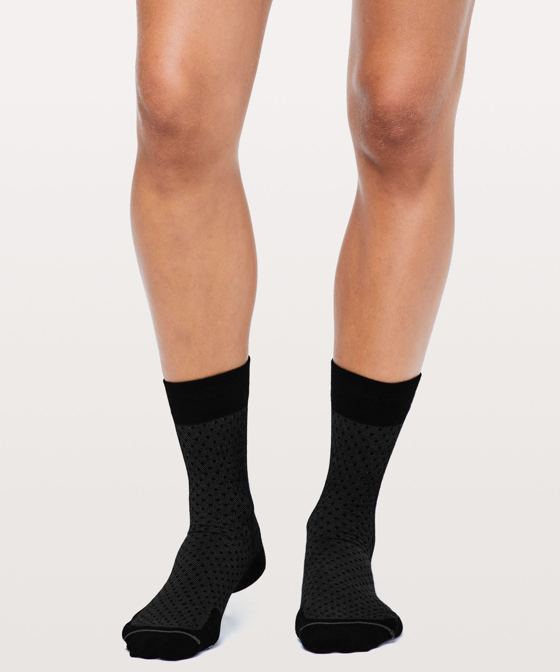 Wool Be Warm Sock New by Lululemon