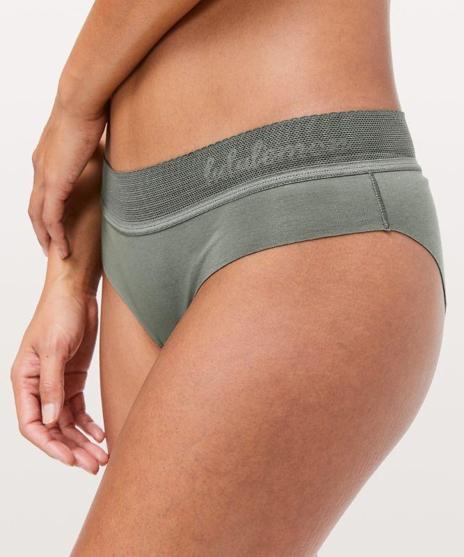Ever Essentials Bikini