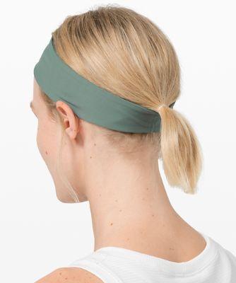 Fly Away Tamer Headband *Luon