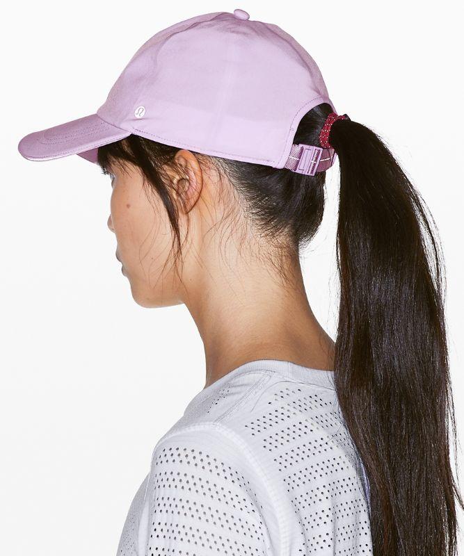 Casquette Baller Hat Run