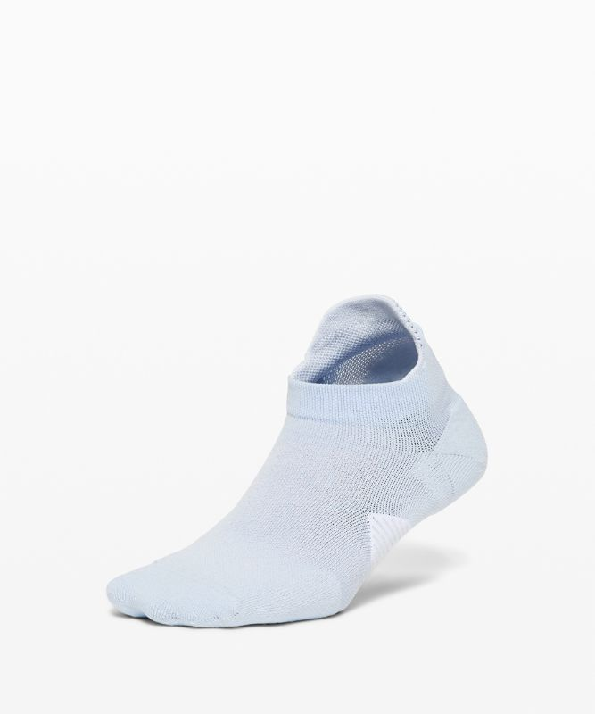 Speed Tab Sock *Silver