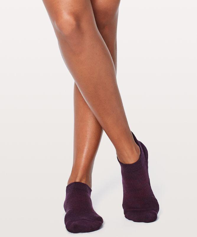 Speed Sock Wool