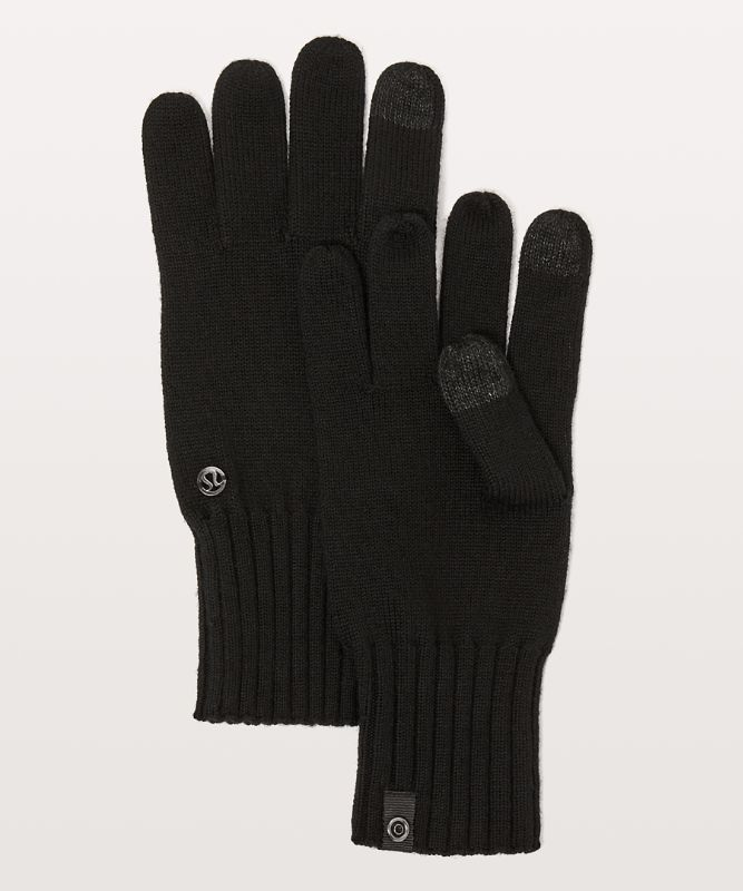 Wool Be Toasty Gloves