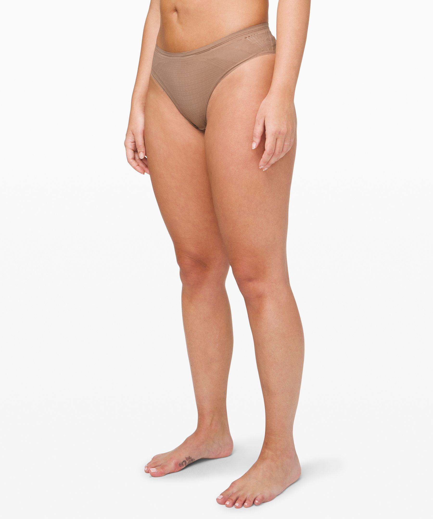 Awake to Lace Cheeky Bikini