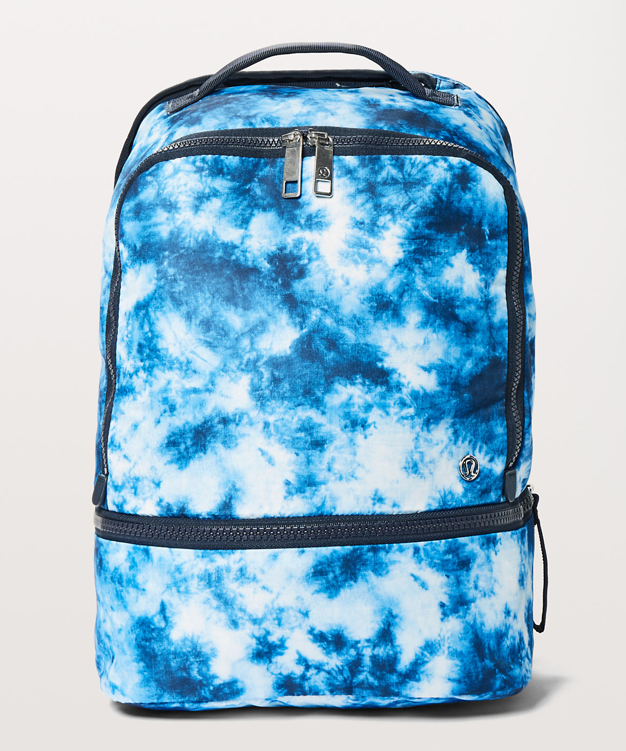Tie Dye Blue/True Navy