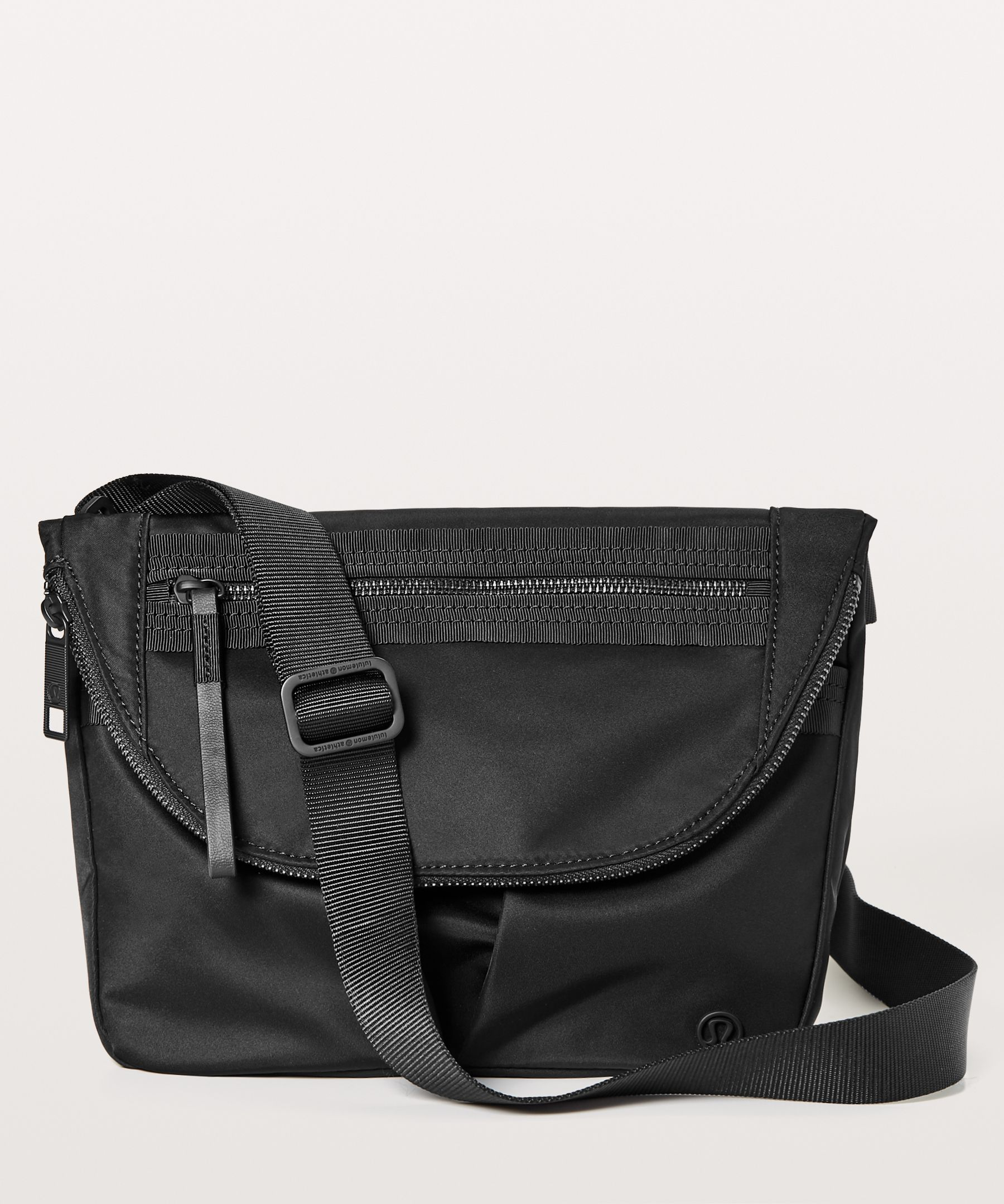 black Festival Bag II 5L