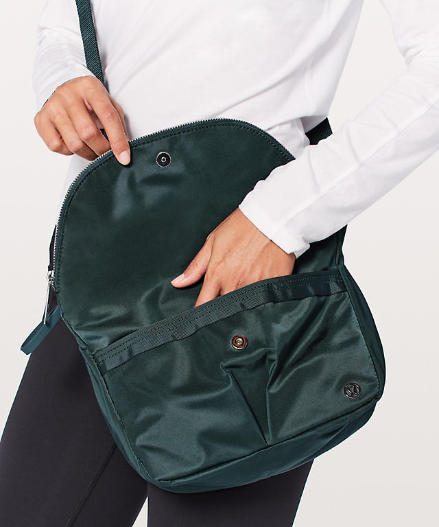 Festival Bag Ii 5l Women S Bags Lululemon Athletica