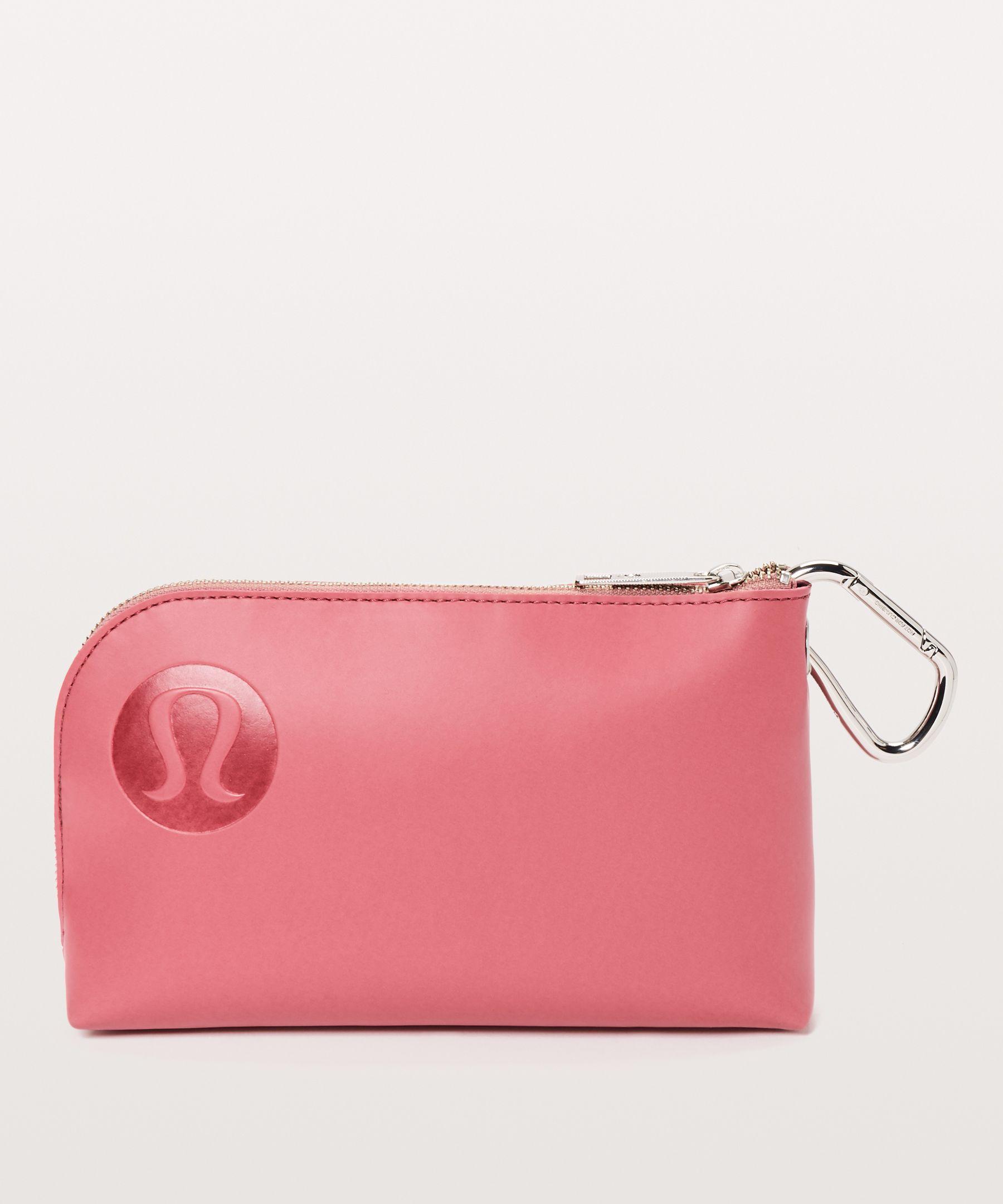 Off The Mat Pouch 2l Women S Bags Lululemon Athletica