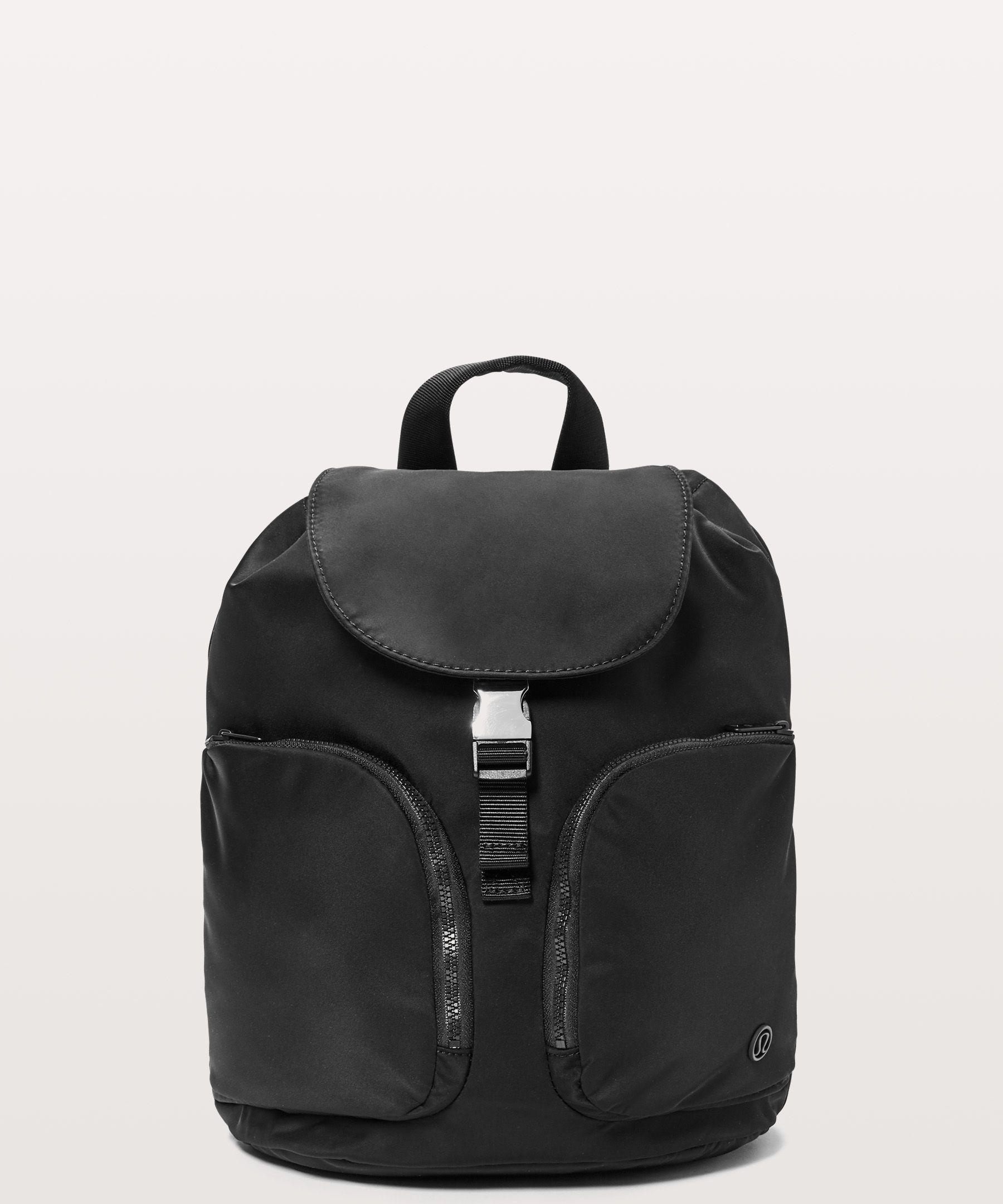Carry Onward Rucksack Mini 9l Women S Bags Lululemon