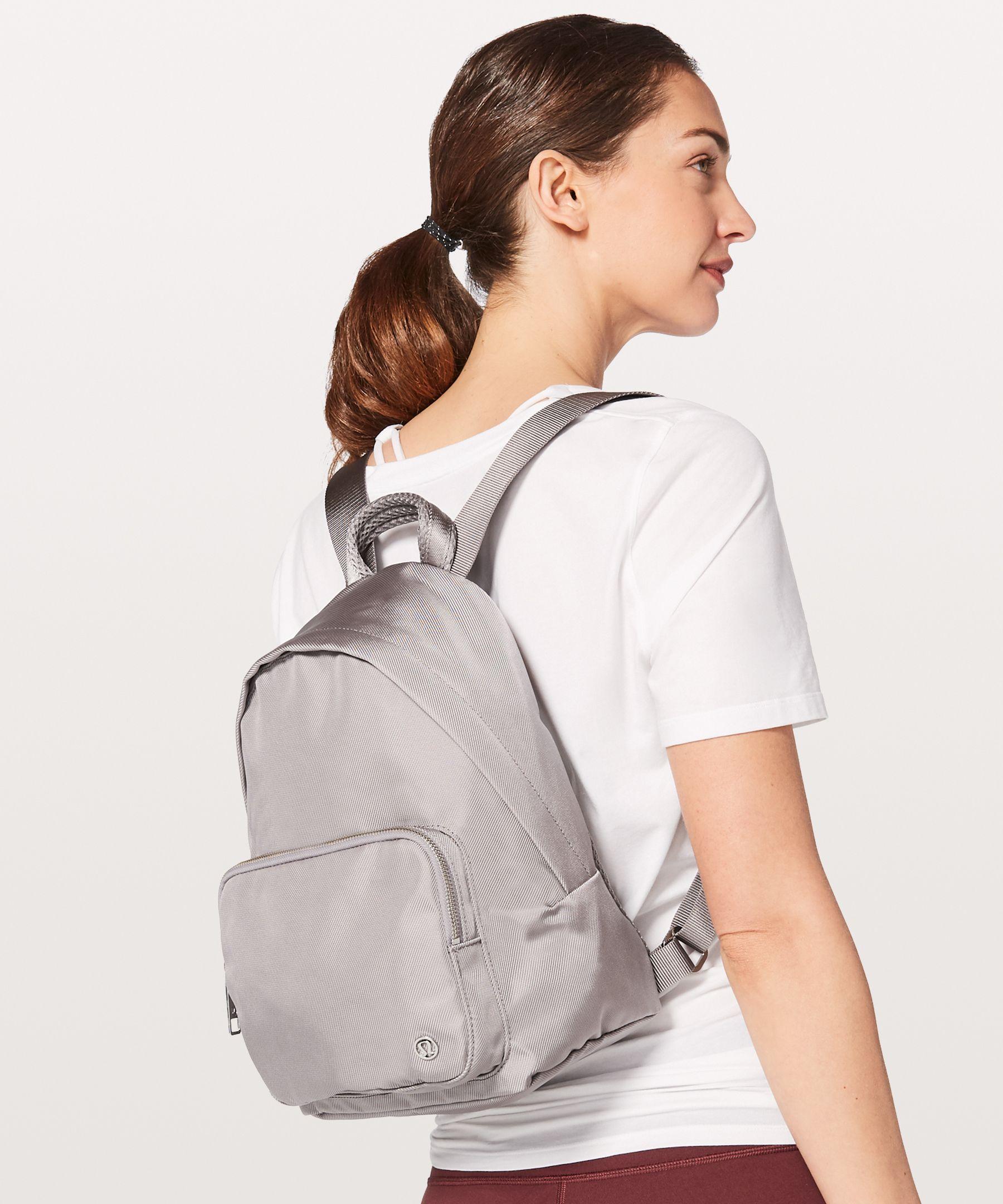 Everywhere Backpack Mini 5 L New by Lululemon