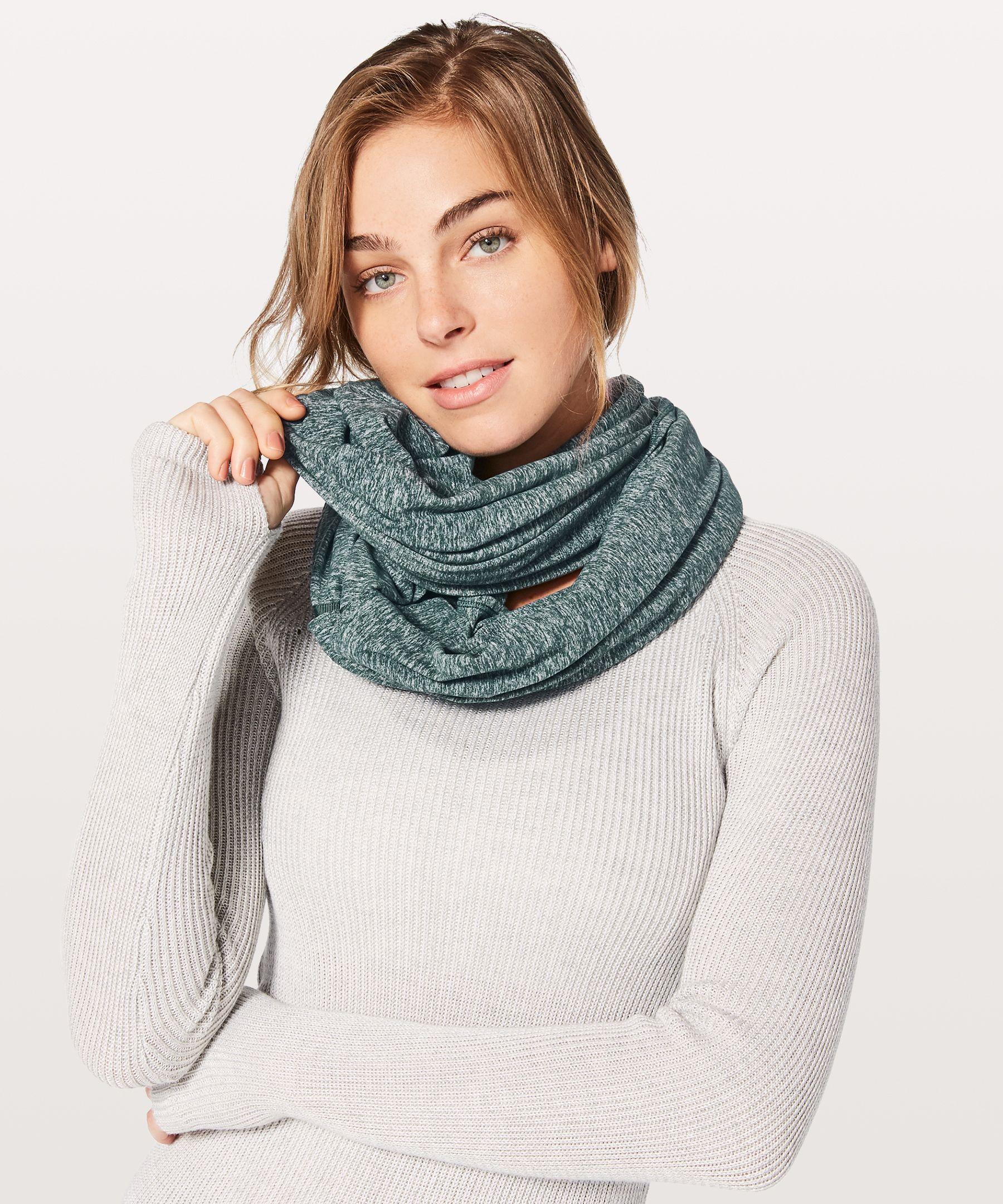 Vinyasa Scarf *Rulu | Women's Scarves & Gloves | lululemon