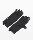 Cross Chill Run Gloves