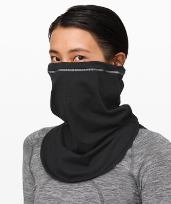 Cross Chill Run Neckwarmer