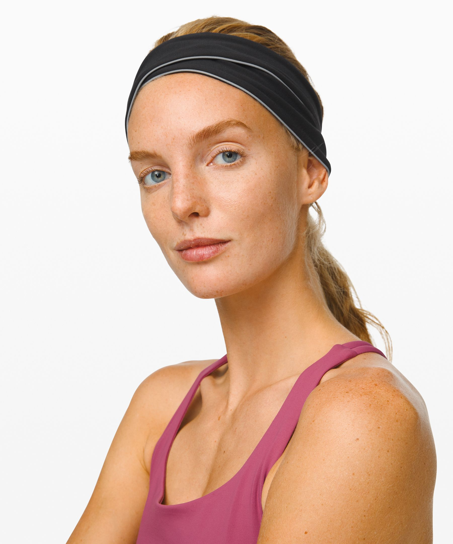 Cross Chill Run Earwarmer by Lululemon